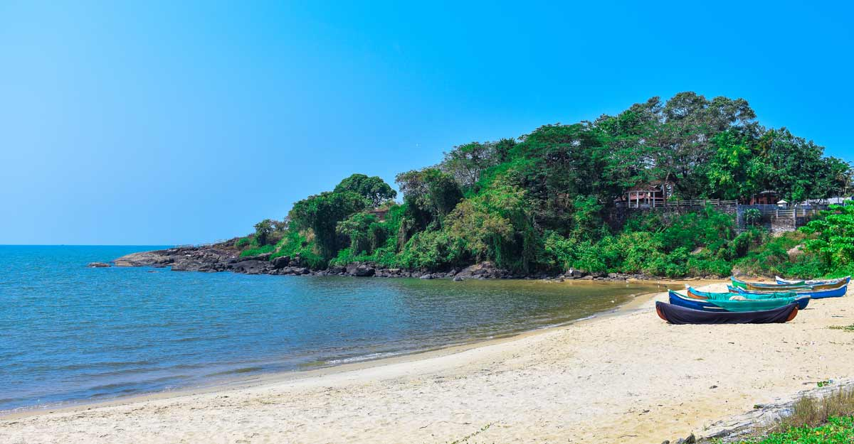 8 Indian beaches recommended for 'Blue Flag' eco-label_40.1