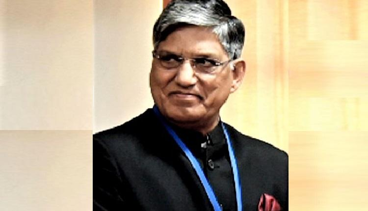 Anil Dhasmana becomes new chief of NTRO_40.1