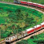 "Indian Railways observes ""Swachhta Pakhwara"""