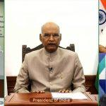 President inaugurates Visitor's Conference on Implementation of NEP 2020