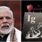 PM Modi awarded Ig Nobel Prize 2020 for medical Education