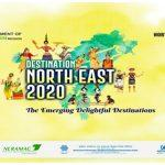"Logo and song for ""Destination North East-2020"" festival unveiled"