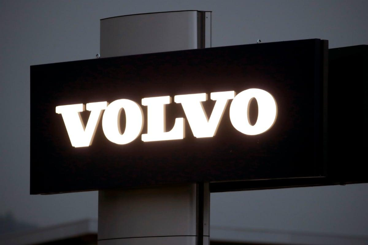 """Volvo Car India launches """"Volvo Car Financial Services""""_40.1"""