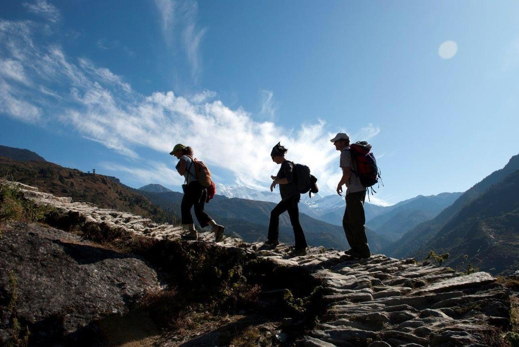 ITBP ties up with Uttarakhand govt to promote adventure tourism_40.1