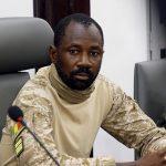 Bah Ndaw named Mali's interim president