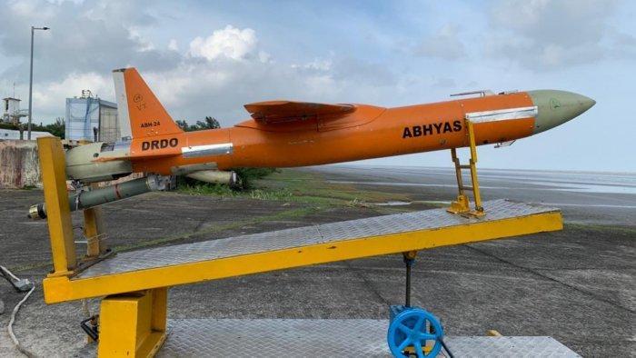 DRDO successfully test fires ABHYAS from Odisha_40.1