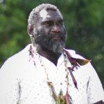 Former rebel leader Ishmael Toroama elected Bougainville president