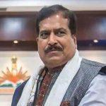 Minister of State for Railways Suresh Angadi passes away