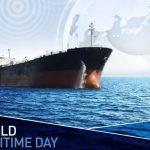 World Maritime Day 2020: 24 September
