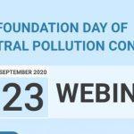 Central Pollution Control Board celebrates 46th Foundation Day