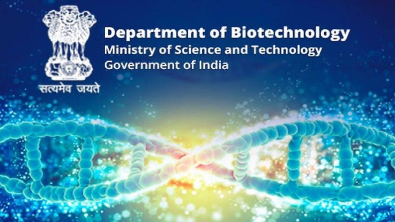 Department of Biotechnology launches Programme for Clinical Trial Research_40.1