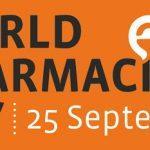 World Pharmacist Day: 25 September