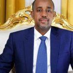 Mohamed Hussein Roble appointed as new Prime Minister of Somalia