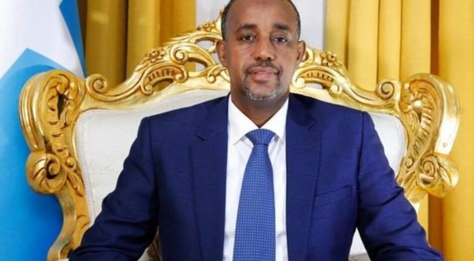 Mohamed Hussein Roble appointed as new Prime Minister of Somalia_40.1