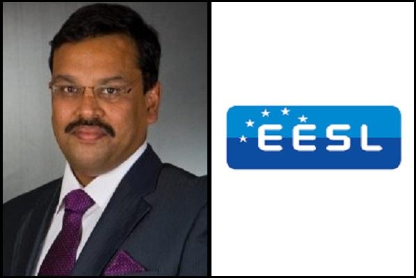 EESL appoints Rajat Sud as its new Managing Director_40.1