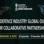 India helds Webinar with Israel on Defence Industry Global Outreach