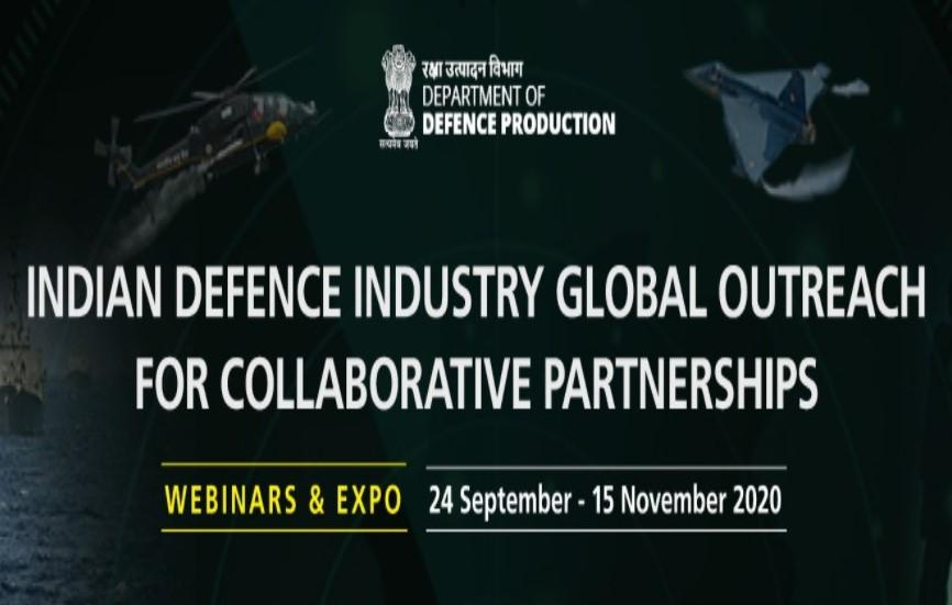India helds Webinar with Israel on Defence Industry Global Outreach_40.1