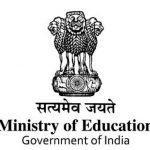 "National webinar on ""Curriculum Reforms & NCF and Pedagogy"""