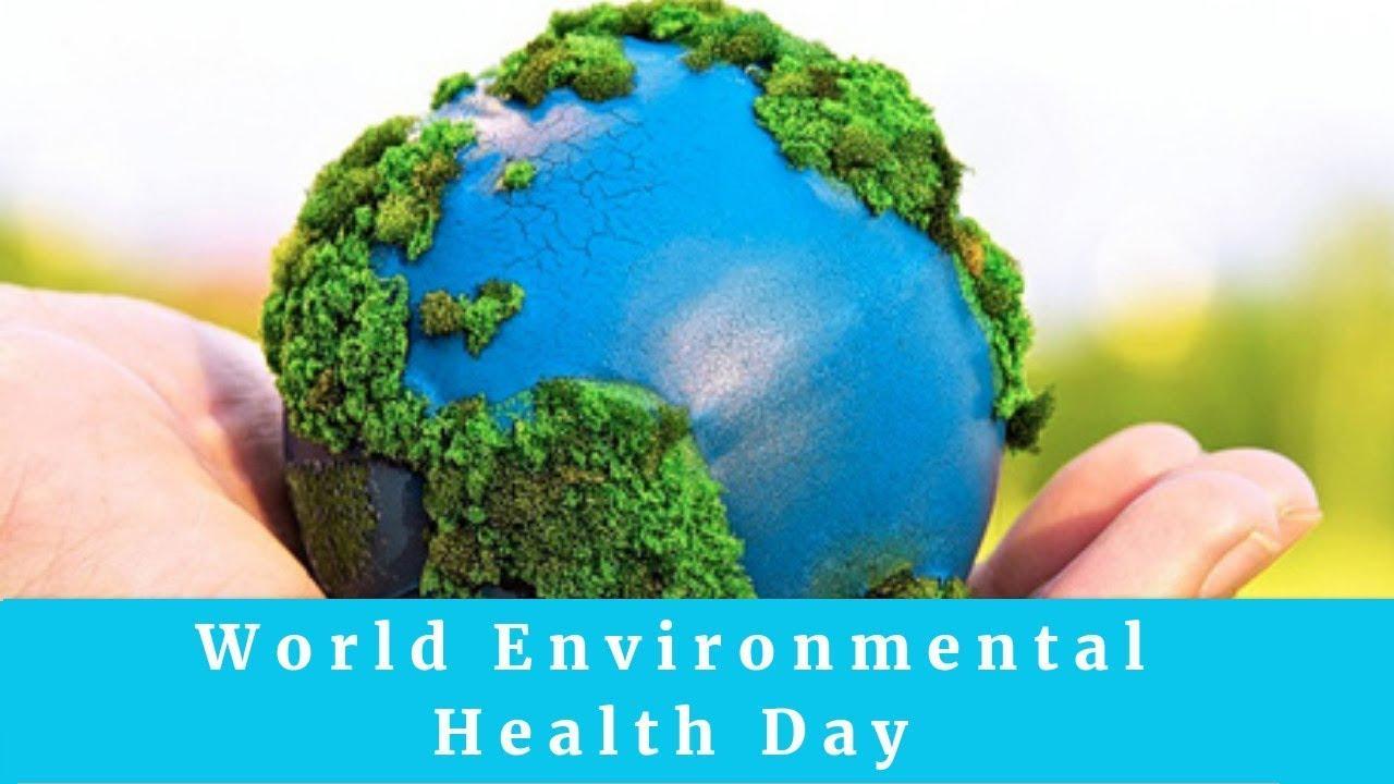 World Environmental Health Day: 26 September_40.1
