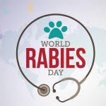 World Rabies Day: 28 September