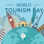 World Tourism Day: 27 September