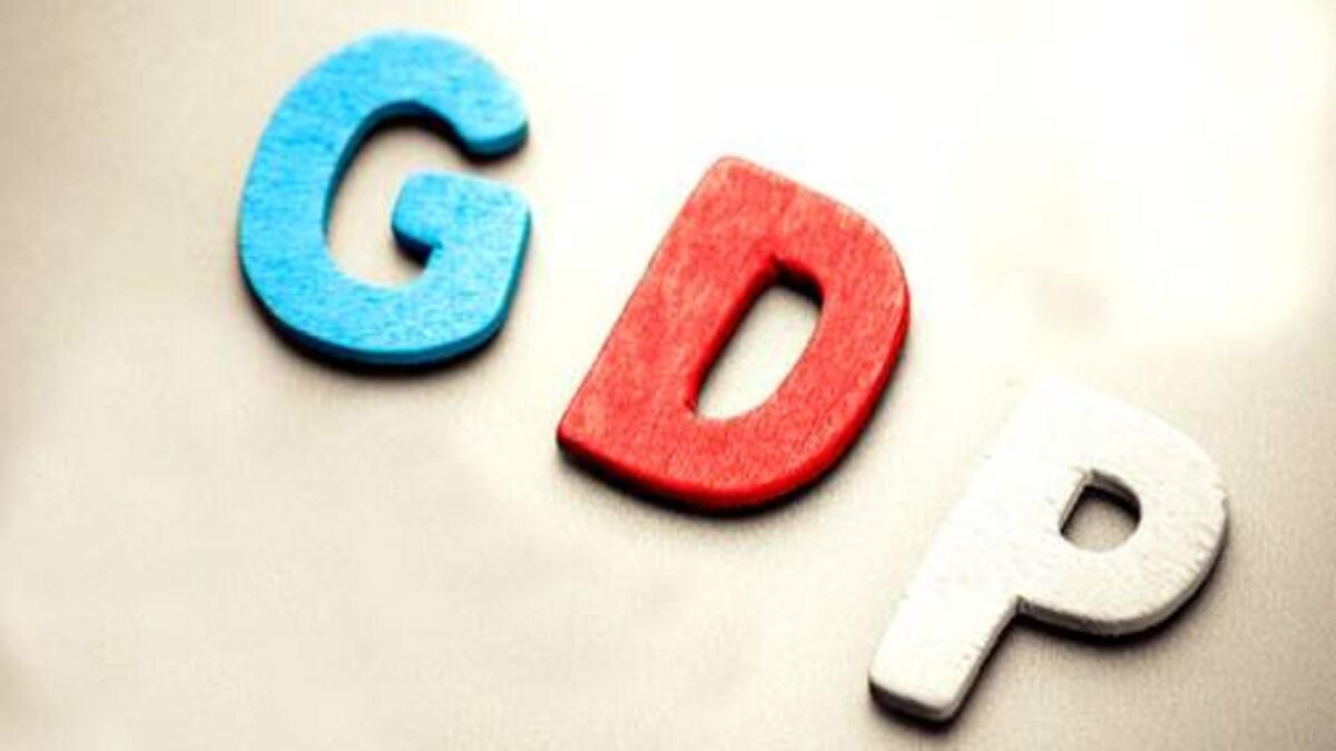 NCAER predicts India GDP for FY21 at -12.6%_40.1