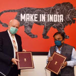 India & Denmark signs MoU on Intellectual Property cooperation