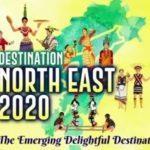 "Union Home Minister inaugurates ""Destination North East-2020"" Festival"