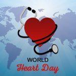 World Heart Day: 29 September