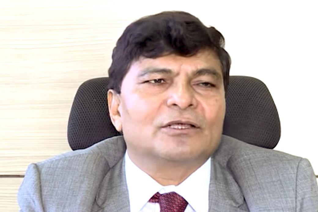 GoI appoints P.D. Vaghela as new chairman of TRAI_40.1