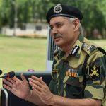 ITBP chief S S Deswal given additional charge of NSG DG