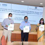 Dr Harsh Vardhan launches ICMR's vaccine web portal