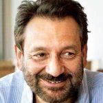 Filmmaker Shekhar Kapur named FTII governing council chairman
