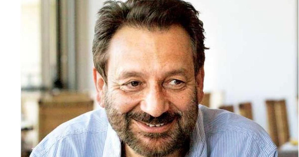 Filmmaker Shekhar Kapur named FTII governing council chairman_40.1
