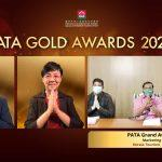 Kerala Tourism wins PATA Grand Award 2020