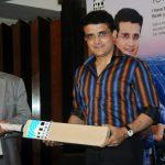 Bengal Peerless appoints Sourav Ganguly as brand ambassador