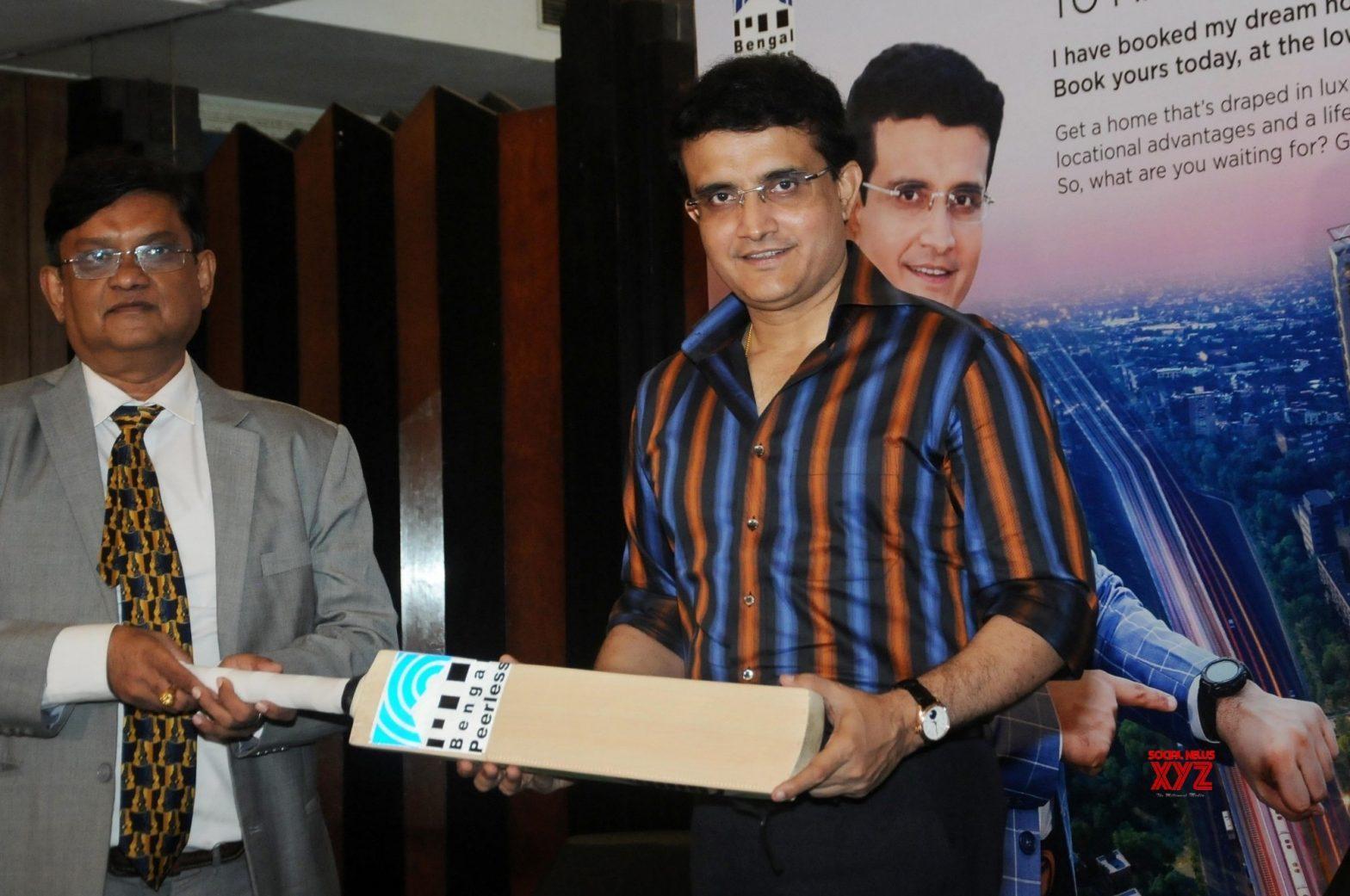 Bengal Peerless appoints Sourav Ganguly as brand ambassador_40.1