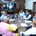 """Shri Thaawarchand Gehlot e-launches """"ASIIM"""""""