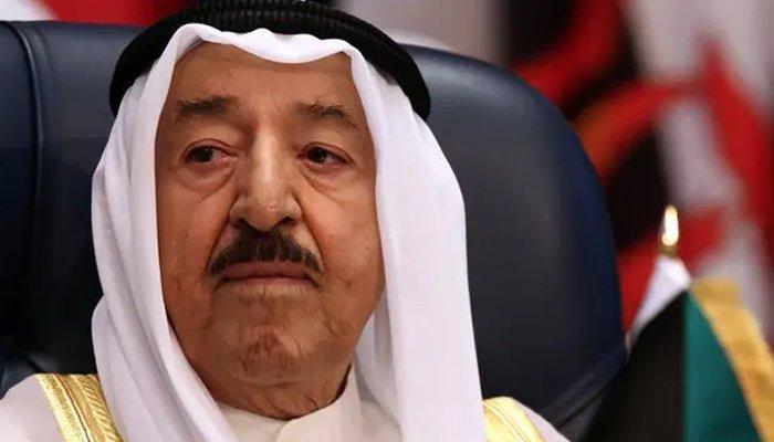 Kuwait's Emir, Sheikh Sabah al-Ahmed al-Sabah passes away_40.1