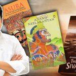 """Baahubali"" series author Anand Neelakantan pens debut kids' book"