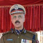 IPS officer MA Ganapathy appointed DG of BCAS