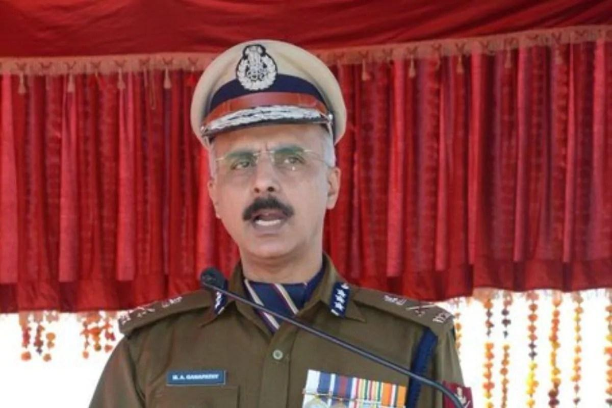 IPS officer MA Ganapathy appointed DG of BCAS_40.1