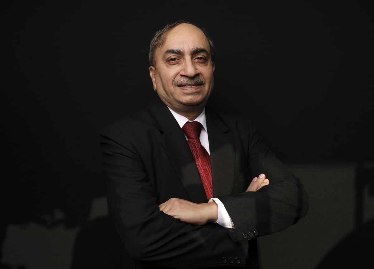 Dinesh Kumar Khara becomes new Chairman of SBI_40.1