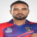 Afghanistani cricketer Najeeb Tarakai passes away