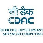 C-DAC to commission India's fastest Supercomputer 'PARAM Siddhi – AI'