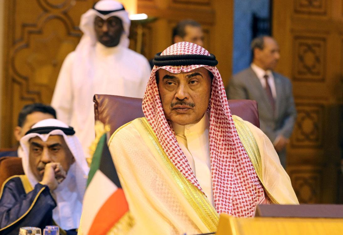 Kuwait Prime Minister Sabah Al Khalid Al Sabah Resigns_40.1