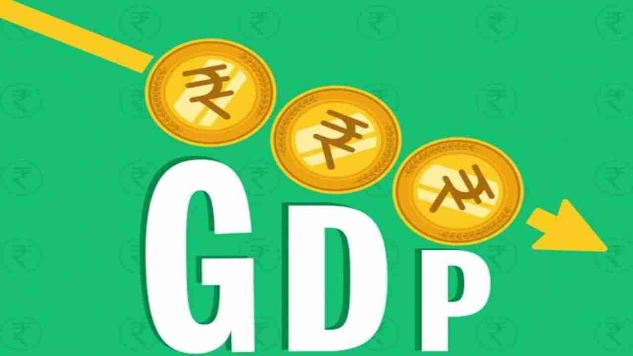 World Bank expects India's GDP to contract by 9.6% in FY-21_40.1