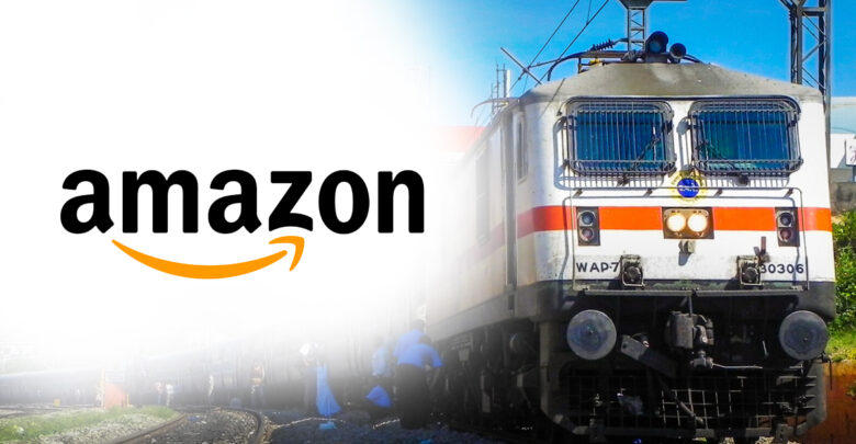 Amazon India ties up with IRCTC to start online train ticket bookings_40.1