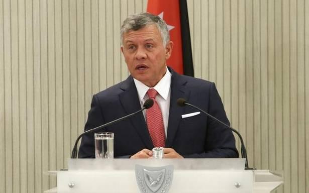 Jordan's King Abdullah II appointed Bishr al-Khasawneh as PM_40.1