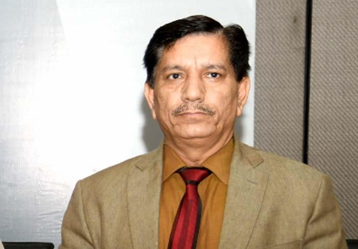 CMD of J&K Bank, R.K. Chhibber gets another 6 months extension by RBI_40.1